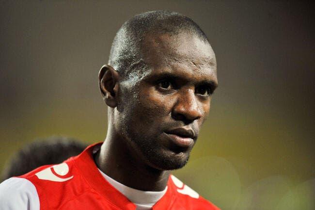 Abidal n'a pas dit son dernier mot à Monaco