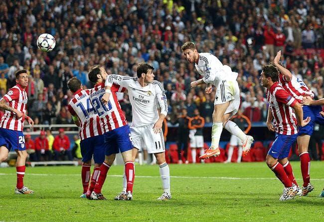 Le Real, roi d'Europe et de Madrid !