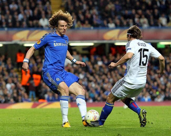 Le PSG ne s'est pas fait rouler en payant 49ME pour David Luiz