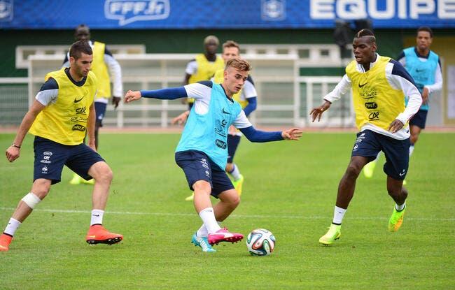 Gonalons n'est pas prêt à tout pour aller au Mondial avec les Bleus