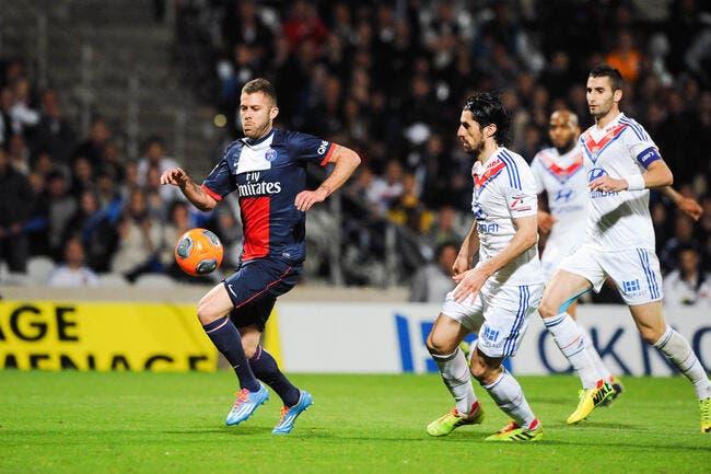 L'OL, le PSG et Lille, le podium étonnant d'une L1 idéale
