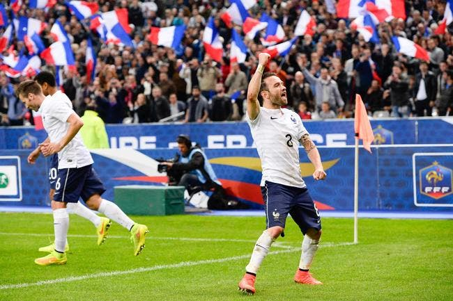 Pierre Ménès constate lui aussi l'énigme Valbuena
