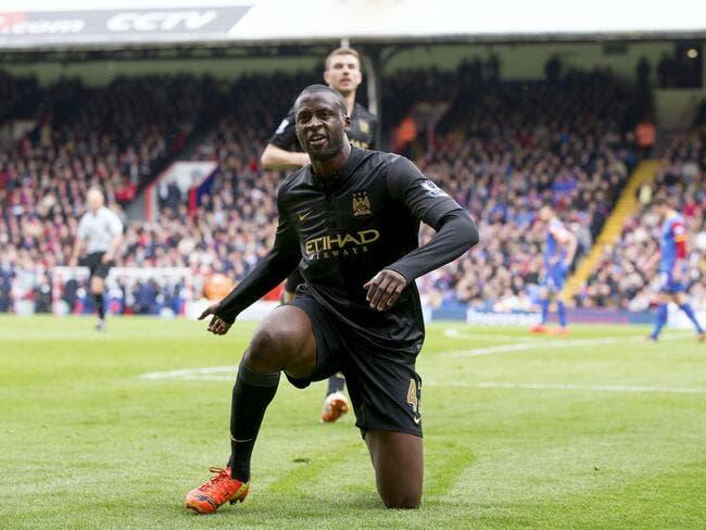 Yaya Touré et le PSG, on nous refait le coup du « contexte»