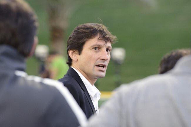 Leonardo demande au PSG de garder Marquinhos