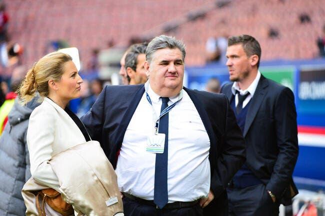 Ménès accuse Valbuena d'avoir « carotté » l'OM