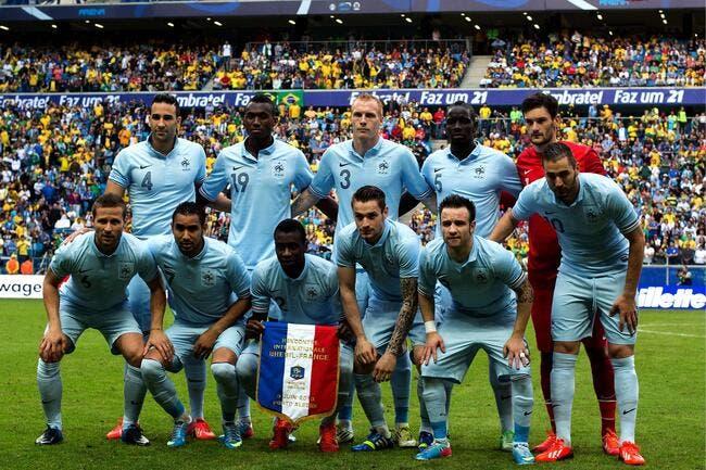 Une finale France-Brésil made in PSG, Thiago Silva en rêve