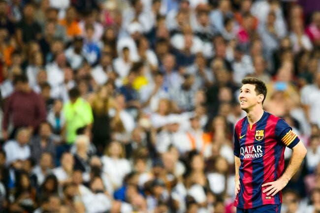 FC Barcelone - Celta Vigo : 0-1