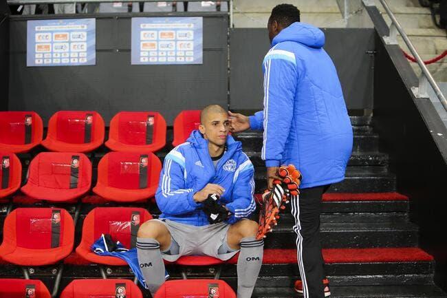 Bielsa donne du temps de jeu à Doria...en CFA2
