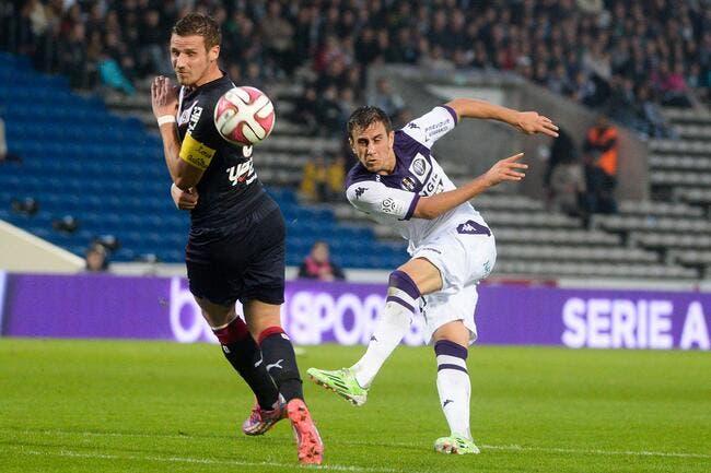 Bordeaux a fait oublier son «non-match» face au PSG
