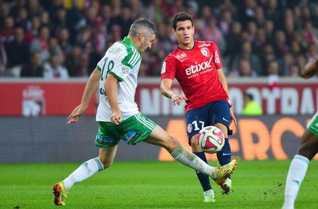 Nouveau coup dur pour Lille et Lopes