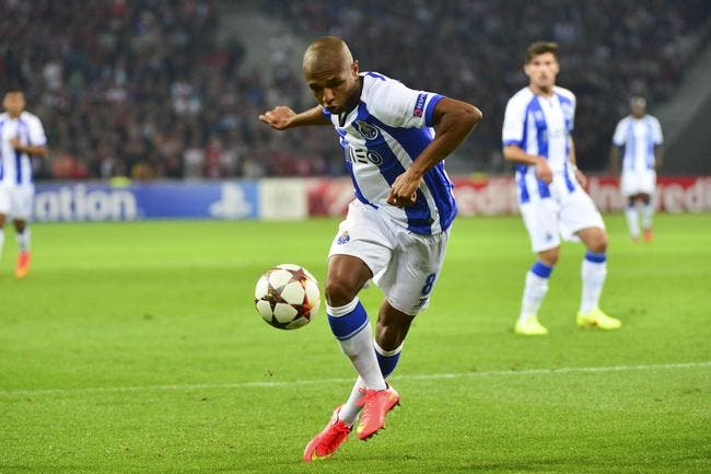 Vidéo : Brahimi fait le show avec Porto