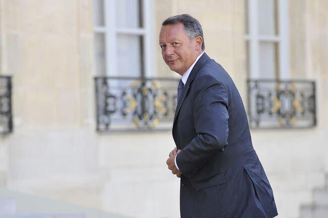Fair-play financier : Le PSG a le soutien du secrétaire d'Etat