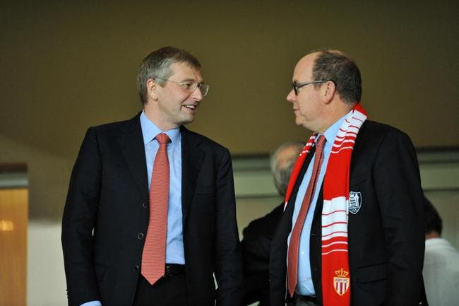 Ce que Monaco compte dire à l'UEFA pour le fair-play financier
