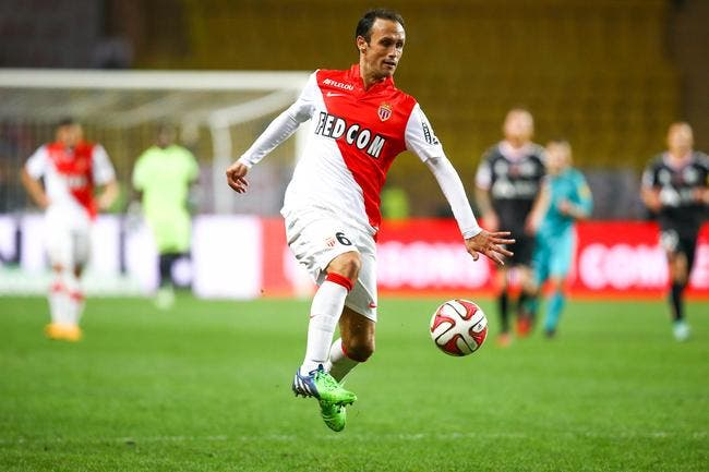 Les Portugais de Monaco rêvent d'un coup au Benfica