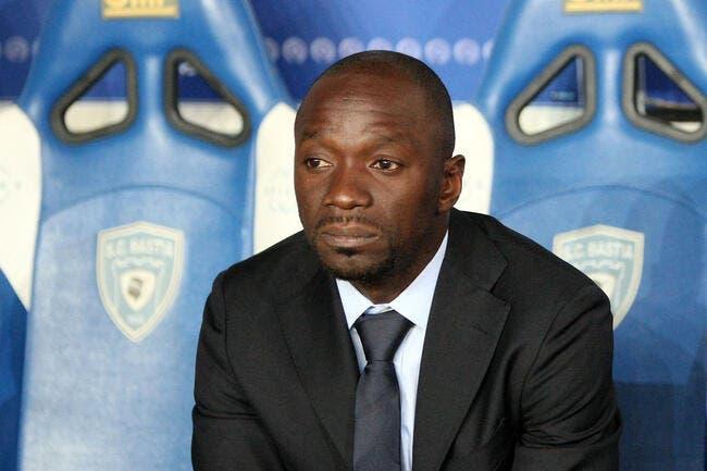 Claude Makelele viré par Bastia !