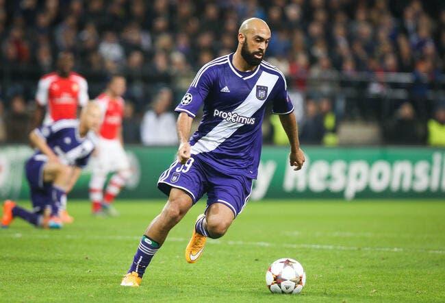 Arsenal – Anderlecht 3-3