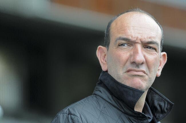 Bastia avoue avoir eu du mal à virer Makelele