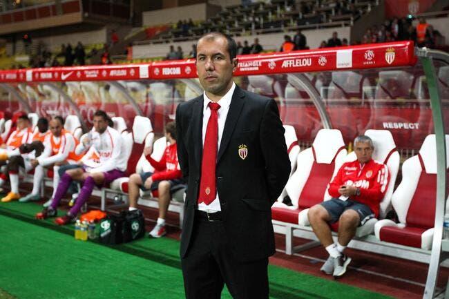 Jardim lance un SOS buteur à Monaco