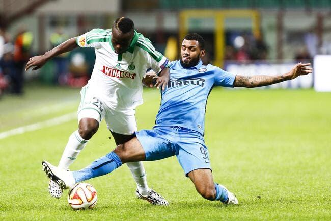 Il préfère Nabilla à l'Inter, M'Vila sanctionné