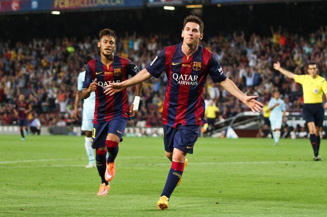 Cristiano Ronaldo vs Messi, à qui le record en C1 ?