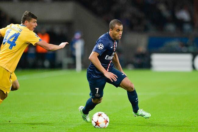 Un seul joueur du PSG est sorti du lot selon Pierre Ménès