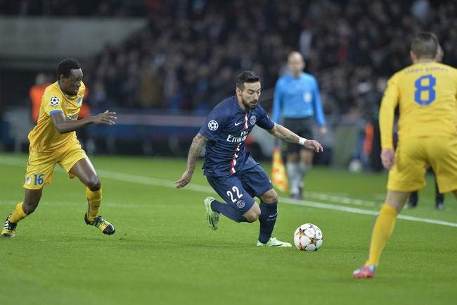 Indice UEFA : Doucement, la France remonte