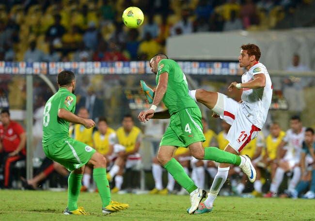 L'OL suit de près un grand espoir de la Tunisie