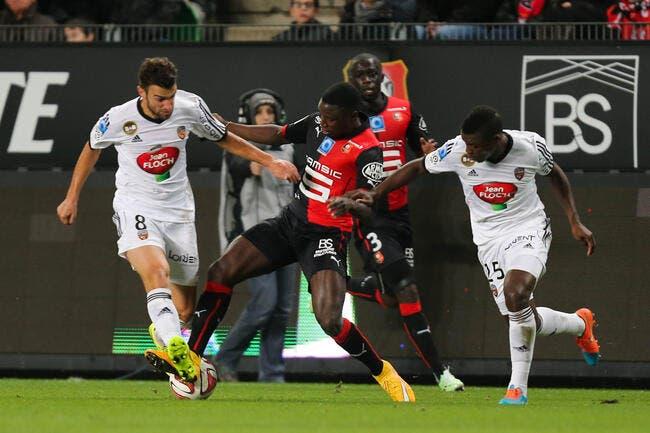 Le derby prend la route de Rennes