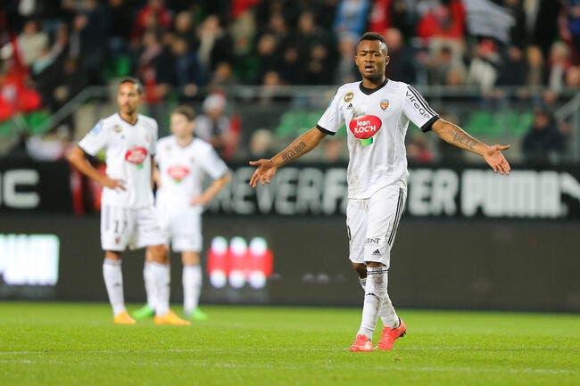 Lorient attend toujours sa récompense