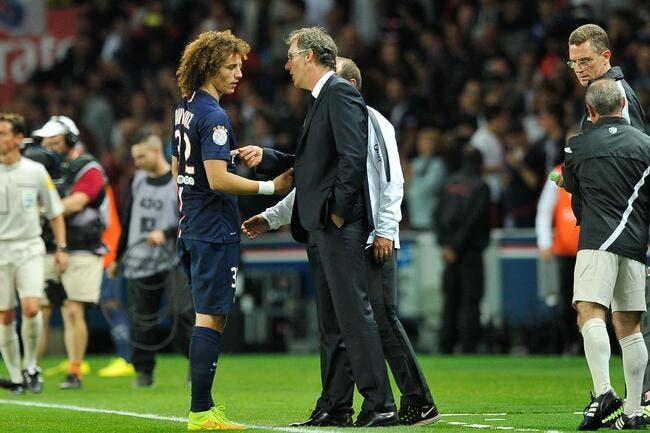 Au PSG, une star vote Laurent Blanc