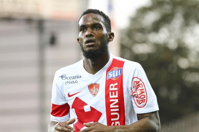 Brest - Le Havre : 1-0