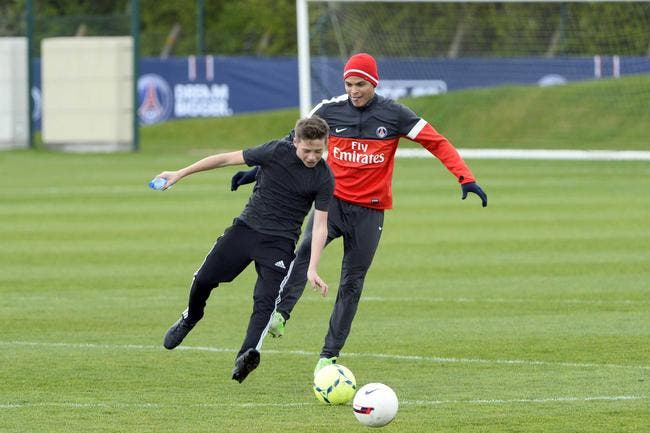 Arsenal recrute le fils ainé de David Beckham