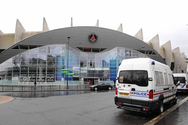 La sécurité de PSG-OM va coûter 250.000 euros au PSG !