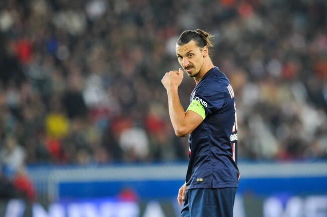 Le PSG sans Ibra, c'est « admirable » avoue Zlatan