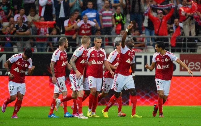 Reims pousse Lille vers la crise