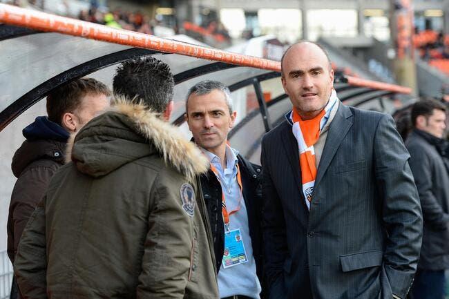 Lorient dernier, Pascal Praud accuse