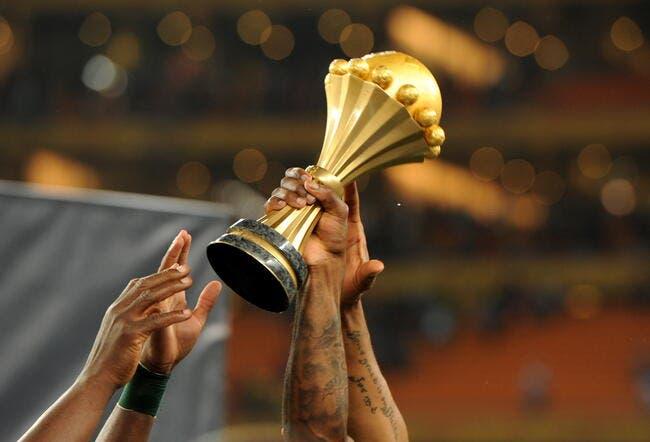 Le Maroc n'organisera pas la CAN 2015 et est disqualifié !