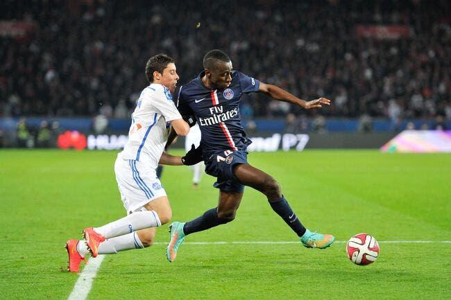 Matuidi opéré après PSG-OM et forfait pour Metz