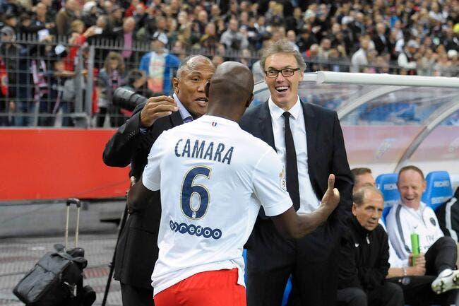 Le PSG va gagner « la Ligue des champions avec Blanc»