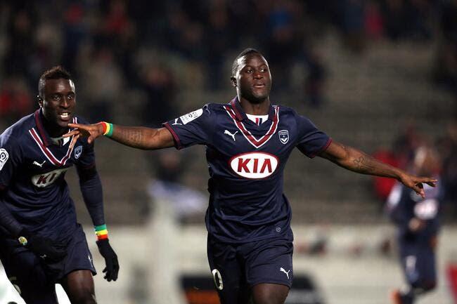 Les bonnes nouvelles s'enchaînent pour Sagnol à Bordeaux