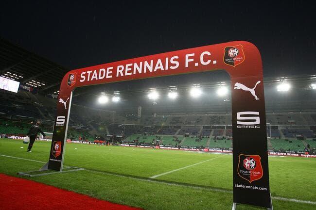 Rennes justifie son refus de l'équipe de France