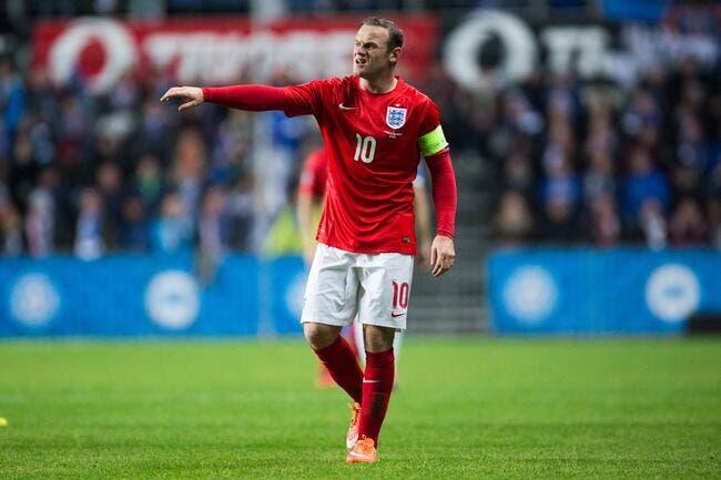 Rooney fait un constat lucide et terrible