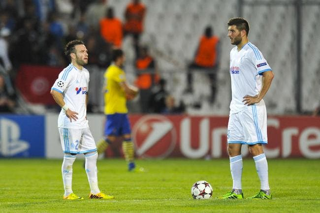 Valbuena – Gignac, le duo d'attaque reformé… à Moscou ?