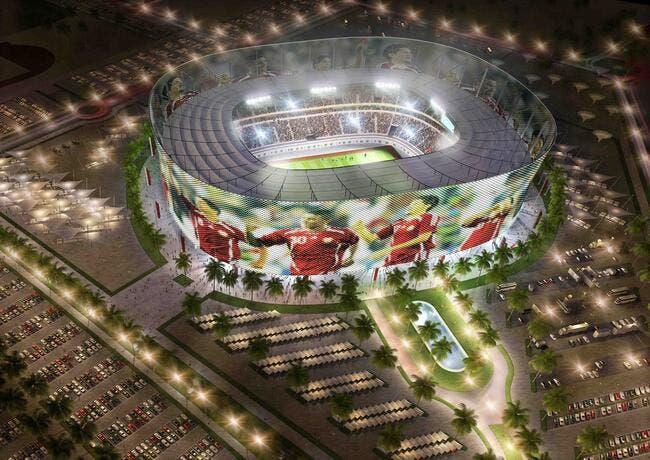 Le Qatar lavé de tout soupçon pour 2022