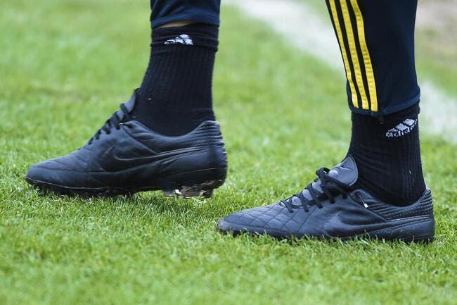 PSG, Nike, Ibra sait se la jouer businessman