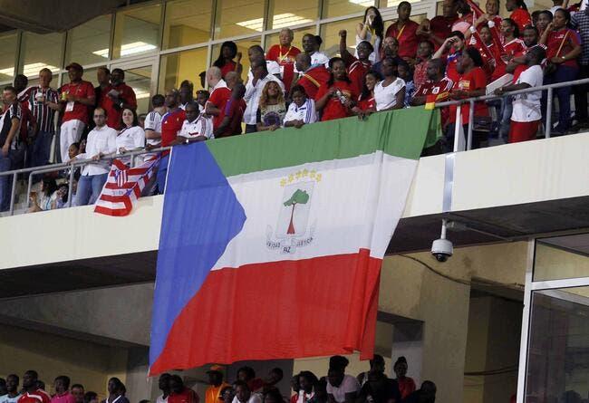 La CAN 2015 aura lieu en Guinée-Equatoriale