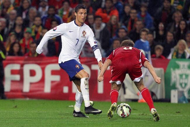 Cristiano Ronaldo fait la critique qui tue