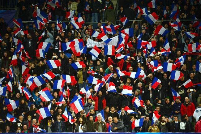 France-Suède, la barre des 55.000 approchée ?