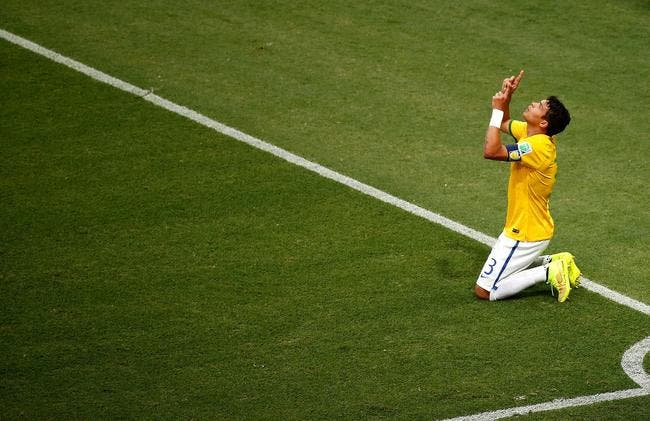 Le PSG va encore récupérer un Thiago Silva déprimé