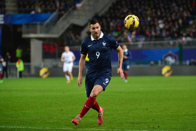 L'équipe probable de la France contre la Suède
